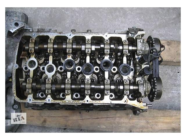 продам Б/у головка блока для легкового авто BMW 7 Series e38 2.8 бу в Ужгороде