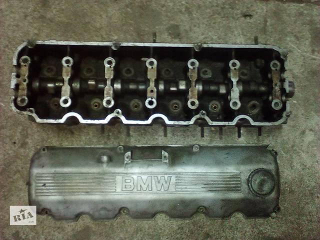 продам Б/у головка блока для легкового авто BMW e30 бу в Прилуках