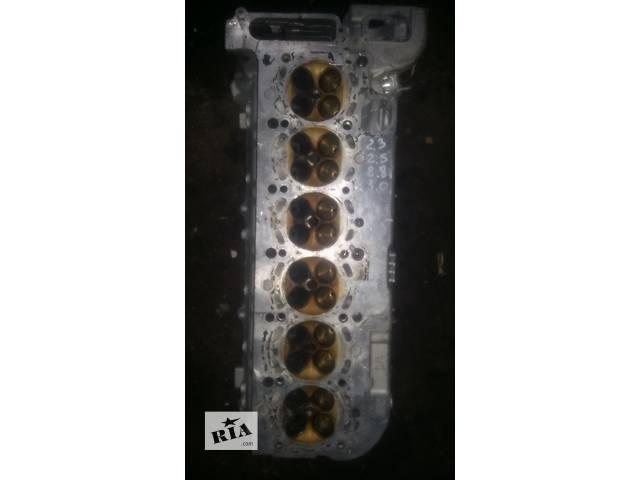 бу Б/у головка блока для легкового авто BMW X5 2,8/2,5/2,3/3,0 в Ковеле