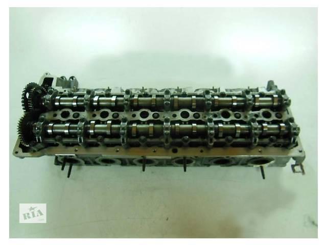 бу Б/у головка блока для легкового авто BMW X5 3.0 D в Ужгороде