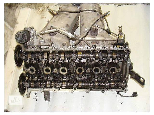 бу Б/у головка блока для легкового авто Chevrolet Epica 1.8 в Ужгороде