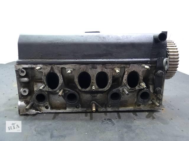 продам Б/у головка блока для легкового авто Citroen AX 1,5D 94-98 бу в Яворове