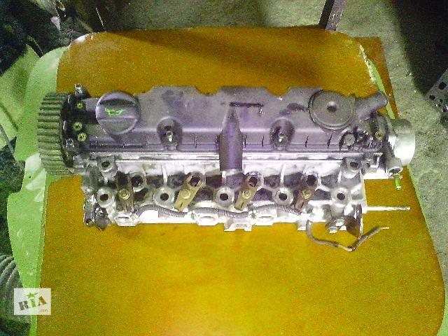 купить бу Б/у головка блока для легкового авто Citroen Berlingo 2.0hdi в Ковеле