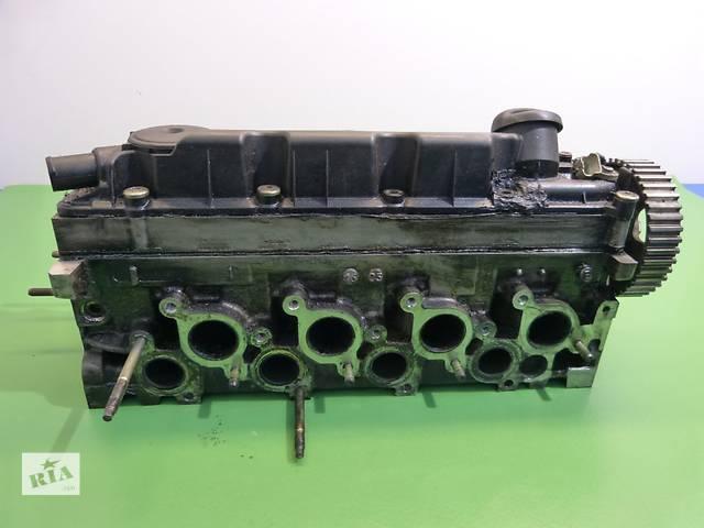 купить бу Б/у головка блока для легкового авто Citroen C5 2.0 RHS в Яворове (Львовской обл.)