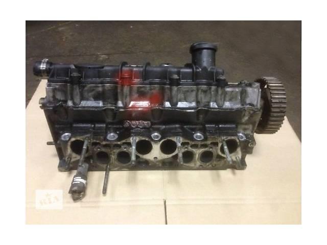 продам Б/у головка блока для легкового авто Citroen C5 2.5 HDI бу в Ужгороде