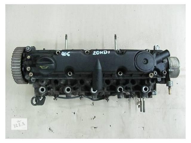 купить бу Б/у головка блока для легкового авто Citroen Jumper 2.0 HDi в Ужгороде