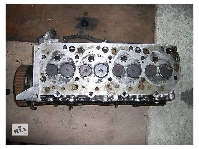 бу Б/у головка блока для легкового авто Citroen Jumper 2.5 D в Ужгороде