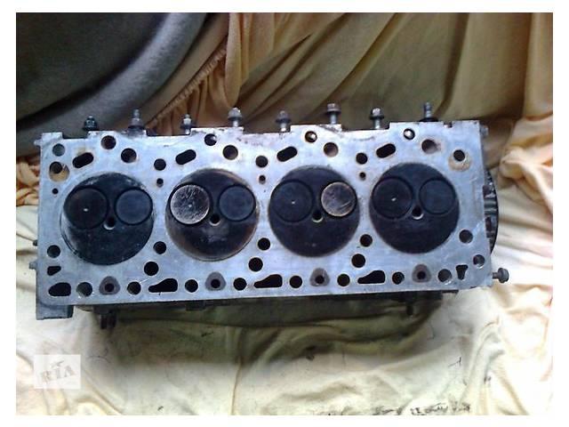 продам Б/у головка блока для легкового авто Citroen Jumper 2.8 D бу в Ужгороде