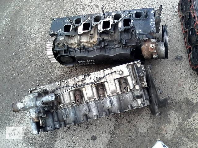продам Б/у головка блока для легкового авто Citroen Jumper бу в Луцке