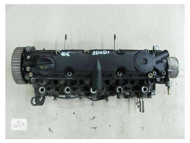продам Б/у головка блока для легкового авто Citroen Jumpy 2.0 HDI бу в Ужгороде