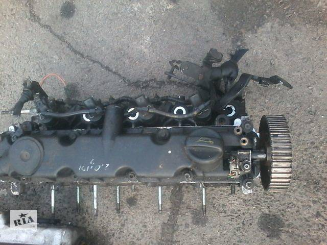 купить бу Б/у головка блока для легкового авто Citroen Jumpy2,0HDI в Луцке