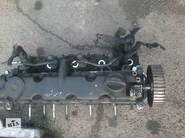 Б/у головка блока для легкового авто Citroen Jumpy2,0HDI- объявление о продаже  в Луцке