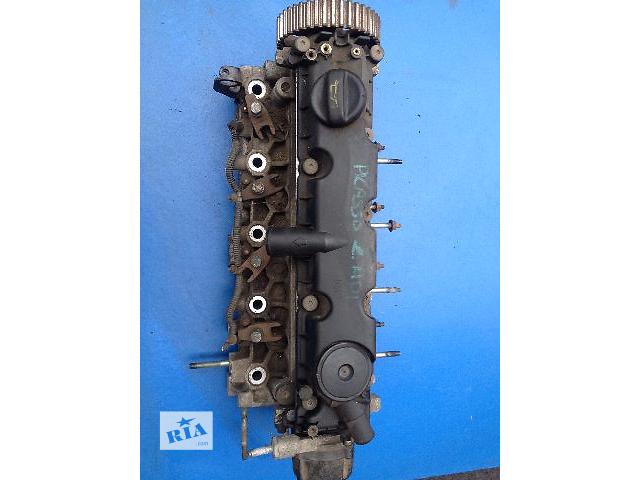 продам Б/у головка блока для легкового авто Citroen Xsara 2.0 HDI (9634963010) бу в Луцке