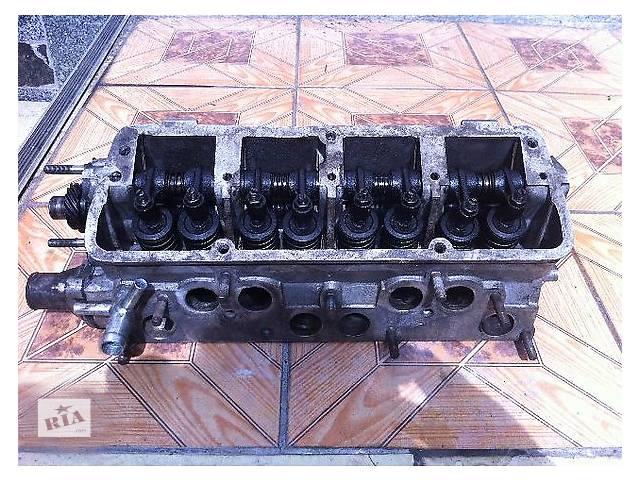 бу Б/у головка блока для легкового авто Daewoo Lanos 1.4 в Ужгороде