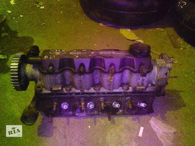 бу Б/у головка блока для легкового авто Daewoo Lanos 1.5 бензин в Ковеле