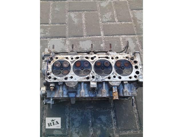 бу Головка блока для легкового авто Daewoo Lanos 16 клапанная в Черкассах
