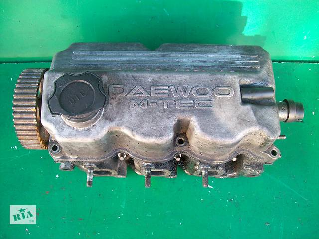 бу Б/у головка блока для легкового авто Daewoo Matiz 0.8 в Луцке