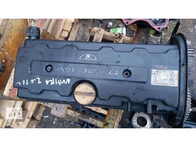 купить бу Б/у головка блока для легкового авто Daewoo Nubira в Луцке