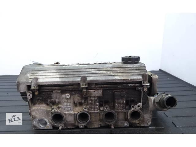 бу Б/у головка блока для легкового авто Fiat Brava 182A3000 1.4 в Яворове (Львовской обл.)