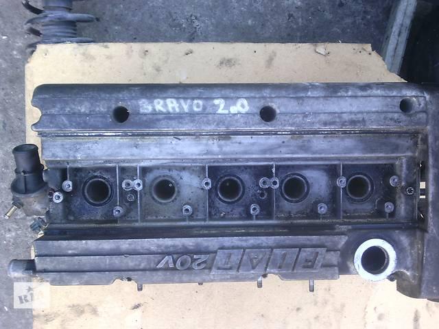 продам Б/у головка блока для легкового авто Fiat Bravo 2.0 бу в Ковеле