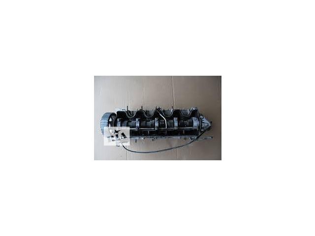 Б/у головка блока для легкового авто Fiat Doblo 1.9JTD- объявление о продаже  в Ковеле