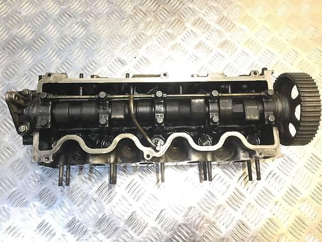 купить бу Б/у головка блока для легкового авто Fiat Doblo Punto2 1.9d в Луцке