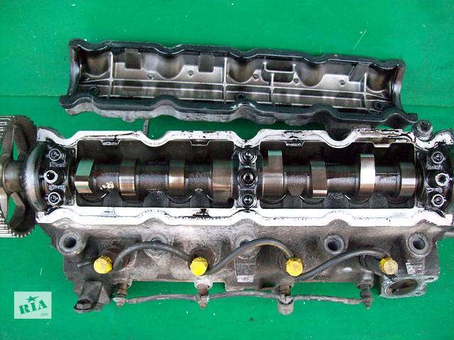 бу Б/у головка блока для легкового авто Fiat Ducato 1.9 TD в Луцке