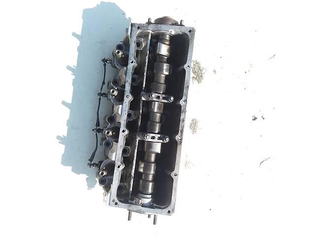 продам Б/у головка блока для легкового авто Fiat Ducato 1.9 бу в Ковеле