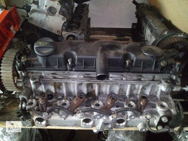 бу Б/у головка блока для легкового авто Fiat Ducato 2.0hdi в Ковеле