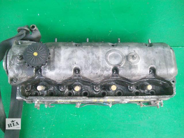 бу Б/у головка блока для легкового авто Fiat Ducato 2.5 D в Луцке
