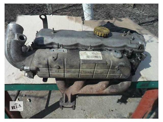 продам Б/у головка блока для легкового авто Fiat Ducato 2.8 JTD бу в Ужгороде