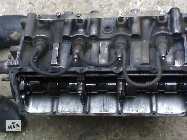 купить бу Б/у головка блока для легкового авто Fiat Fiorino Palio Uno 1.7D в Ковеле