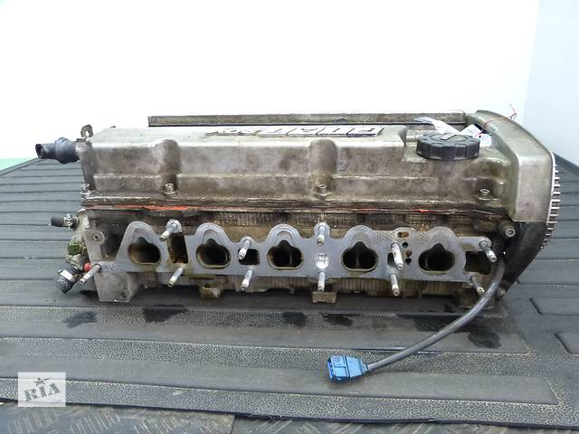 Б/у головка блока для легкового авто Fiat Marea 182A1000 2.0- объявление о продаже  в Яворове
