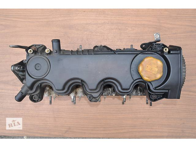 продам Б/у головка блока для легкового авто Fiat Punto 1.9TJTD 8V бу в Луцке