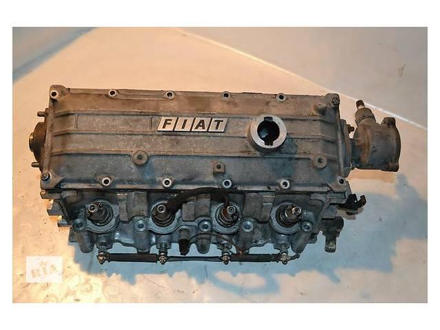 продам Б/у головка блока для легкового авто Fiat Regata 1,9 D бу в Ужгороде