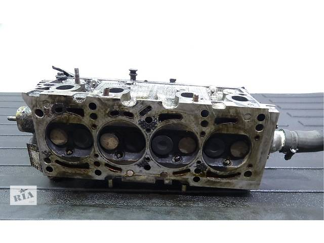 бу Б/у головка блока для легкового авто Fiat Seicento 1.1 176B2000 в Яворове