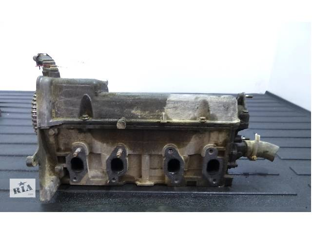 Б/у головка блока для легкового авто Fiat Seicento 1.1 187A1000- объявление о продаже  в Яворове (Львовской обл.)