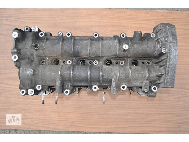 бу Б/у головка блока для легкового авто Fiat Stilo 1.9JTD в Луцке
