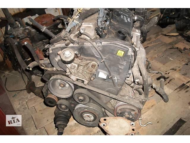 продам Б/у головка блока для легкового авто Fiat Stilo Фиат Стило 1,9 JTD 2003 бу в Рожище
