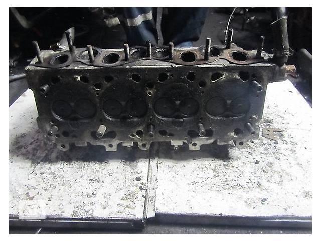 купить бу Б/у головка блока для легкового авто Fiat Tipo 1.4 в Ужгороде