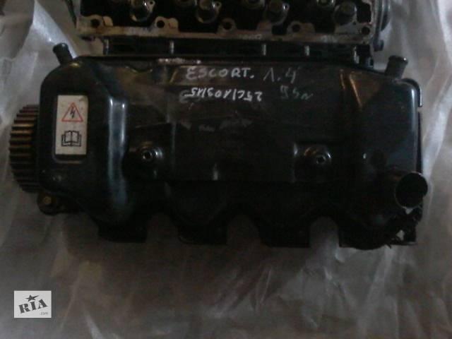 Б/у головка блока для легкового авто Ford Escort 1.4V 16- объявление о продаже  в Луцке