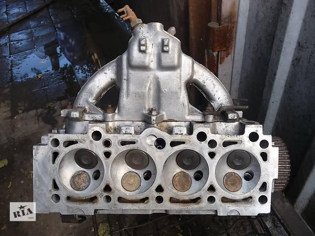 продам Б/у головка блока для легкового авто Ford Escort обьем 1.3 бу в Харькове
