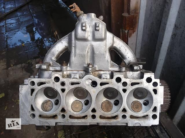 бу Б/у головка блока для легкового авто Ford Escort обьем 1.3 в Харькове