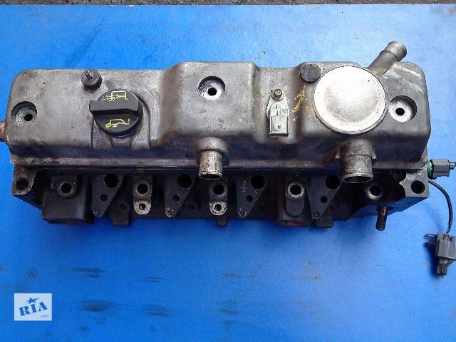 продам Б/у головка блока для легкового авто Ford Focus 1S4Q6090CB (2001-2004) 1.8 TDCI бу в Луцке