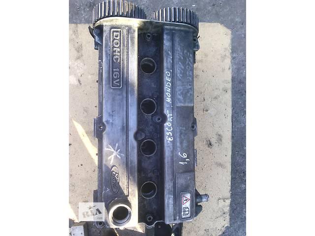 продам Б/у головка блока для легкового авто Ford Mondeo 1.6 бу в Ковеле