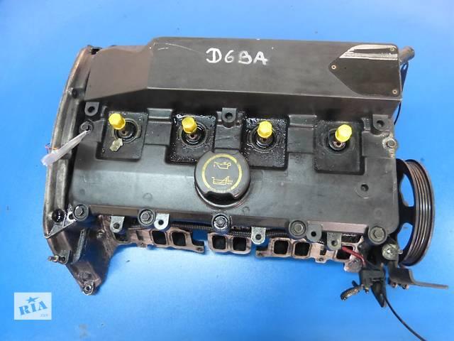купить бу Б/у головка блока для легкового авто Ford Mondeo Mk3 2,0TDDI 00-03 D6BA в Яворове (Львовской обл.)