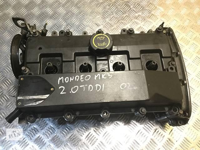 продам Б/у головка блока для легкового авто Ford Mondeo MK3 Transit 2.0 TDDI бу в Луцке