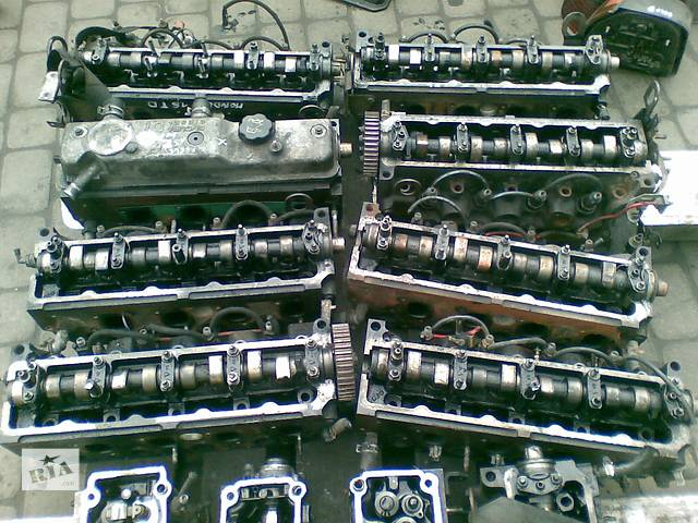 купить бу Б/у головка блока для легкового авто Ford Orion в Ковеле