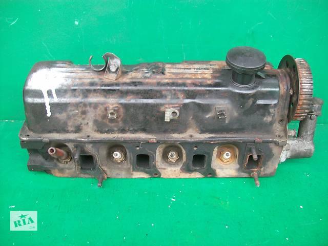бу Б/у головка блока для легкового авто Ford Sierra 2.0 OHC в Луцке