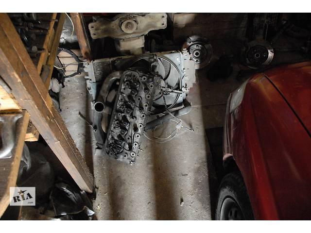 продам Б/у головка блока для легкового авто  Ford Sierra 2.3 дизель бу в Снятине